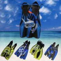 China Diving Mask&Snorkel&Fins Snorkeling Equipments Scuba Gear on sale