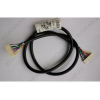 Microwave Oven Wiring Harness With UL2464 Wire And Molex 5264 Connector Manufactures