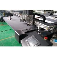 Adhensive types sign making cnc cutting table production equipment Manufactures