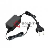 China 24V 500mA Desktop AC to DC Adapter 12 Watts Series 12Volt 1A Power Supply With GS CE UL SAA on sale
