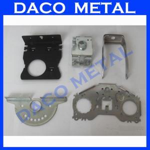 customized OEM metal punching pressing Metal Stamping Machine Parts Manufactures