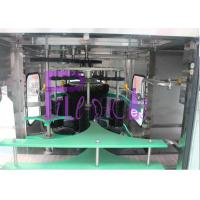 Bottle Filling Equipment 5 Gallon Water Filling Machine QGF - 900 18.9L Manufactures