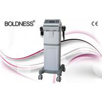 Fat Burning Ultrasonic Cavitation RF Slimming Machine with Tripolar Radio Frequency Manufactures
