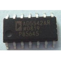 AD5542ARZ Integrated Circuit Chip , Electronic IC Chip 16BIT SERIAL-IN 14-SOIC Manufactures