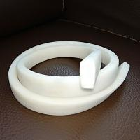 china manufacture solid or sponge rubber seal/o rings silicone rubber strip Manufactures