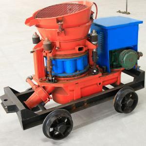 China Mortar Spray Machine Cement PZ-7BExplosion Proof Dry-Mix Mortar Spray Machine on sale