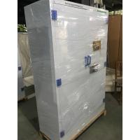 Right Open Anti Corrosive Polypropylene Storage Cabinets For Chemical Medicine Manufactures