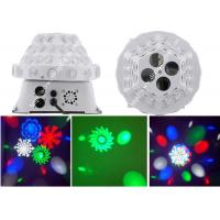 4 Eyes DMX Disco Stage LED Lights 30W RGBW Led Image Magic Light Manufactures