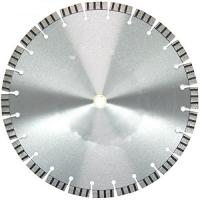 20 Inch Laser Welded Diamond Cutting Tools For Cured Concrete , Reinforced Concrete Manufactures