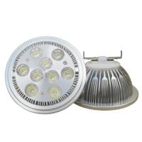 90-260V ac, AR111, 9 watt, Spot light bulb, cool white/warm white made by Youth Green Lighting Manufactures