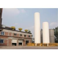 China Industrial Oxygen Gas Plant VPSA Oxygen Generator For Oxygen Making on sale