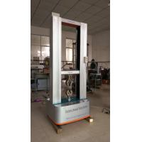 China High Accuracy Electronic Universal Testing Machine 600mm Tensile Space on sale