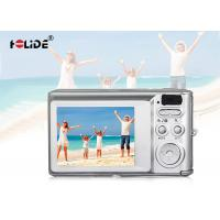 China 3.7V Lithium Battery Digital Video Recorder Camera HD 720P 2.4 Inch TFT Screen on sale