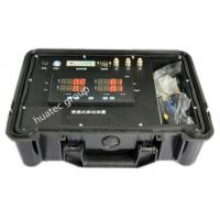 HGS923  4 Channel Vibration Meter , Vibration Monitoring & Recording System For Continuous Monitoring Manufactures