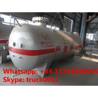 China factory sale best price LPG storage tanks, ASME lpg tanker, bulk surface lpg gas storage tanker for propane for sale on sale