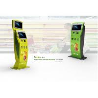 China Innovative / Smart Design Coupon Printing, POS and Contactless Card Bill Payment Kiosk on sale