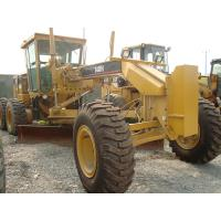 Used Motor Graders Manufactures