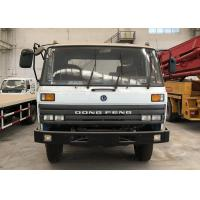 Heavy Duty Recovery Road Wrecker Truck Tow Truck Euro 3 With Cummins Engine Manufactures