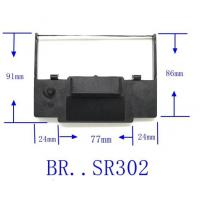 Buy cheap Atm Ribbon For BROTHER SR302/PC201/OMRON RS45/SHARP3220/ER3220/ASTER ER2000 from wholesalers
