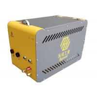 GTAW / TIG Portable Orbital Welding Machine For Food And Beverage Industry Manufactures