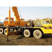 KATO NK-500B-III USED TRUCK CRANE FOR SALE ORIGINAL JAPAN 50T TRUCK CRANE Manufactures