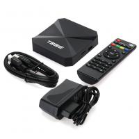 T95E Internet Digital TV Box Android RK3229 Quad Core 2GB/16GB Smart Media Player Manufactures