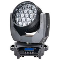 Moving Head Wash,Moving Head Light,Stage Dj Light,19*12W 4in1 LED Moving Head Zoom Light Manufactures