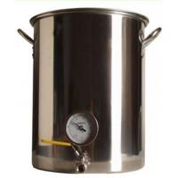 High quality of stainless steel beer brewing equipments with TUV, CE certificates Manufactures
