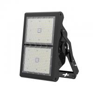 IP66 LED Stadium Flood Light / 500W Outside Industrial LED Lights Manufactures