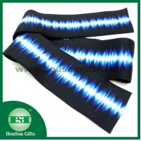 China wholesale polyester elastic Smooth polyester elastic band for legging