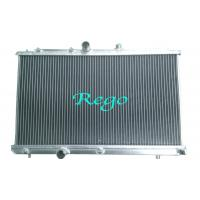 China Toyota Corolla Ae101 Manual Aluminum Car Radiators Premature Engine Failure Prevention on sale
