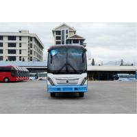 China 51 Seats Used Coach Bus DongFeng Cummins Engine With Superior Motor on sale