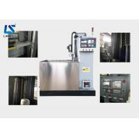 60-450r/Min CNC Induction Quenching Hardening Machine Tool For Shaft / Gear Manufactures