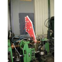 Fence Steel Tube Mill Machine With High Frequency Welder Safety Manufactures