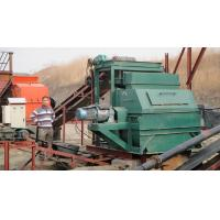Advanced Magnetic Separator for Iron Ore Concentration Manufactures