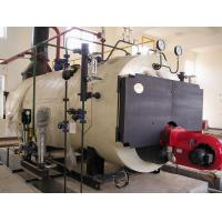 10 Ton Natural Gas Fired Steam Boiler Manufactures