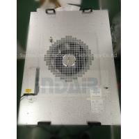System Control Fan Filter Unit FFU Excellent Performance Corrosion Resistance Manufactures