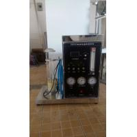 Quality Automatic Fire Testing Equipment , Oxygen Index Test For ISO4589 Standard for sale