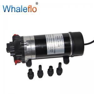 China 220V AC 1.5GPM 11Bar High Pressure 160PSI Diaphragm Water Spray Pump on sale