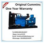50Hz 100KW open type Coalbed Methane generator set Manufactures