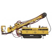 Rotary CBM Drilling Rig With Hydraulic Winch / Mud Pumps For Drilling Rigs Manufactures