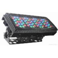 China LED Wall Washer 72x3W RGB on sale