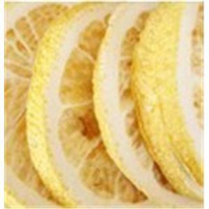 Freeze dried lemon Manufactures