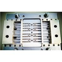 PP Medical Injection Molding Meusburger / CUMSA With Point Gate Manufactures