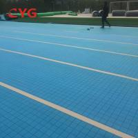Cross Linked Polyethylene Thermal Insulation Foam Swimming Pool Cover Water Resistant Manufactures