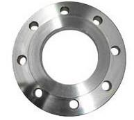 flanges weld on pipes SS316 flange DIN2573 Manufactures