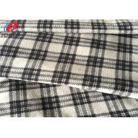 100% Polyester Tricot Knited Fabric Imitate Cotton Velvet Fabric For Home Textile Manufactures