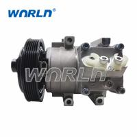 Auto AC Compressor For Ford Fiesta 1.2-1.4-1.6TDCI 12 New Model Manufactures