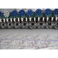 Multi-head Chenille machine with double sequins (Hot products) Manufactures