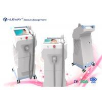 DISCOUNT Medical CE 10 bars 808 epilator laser hair removal machine/ 808nm diode laser/ laser diodo hair removal machine Manufactures